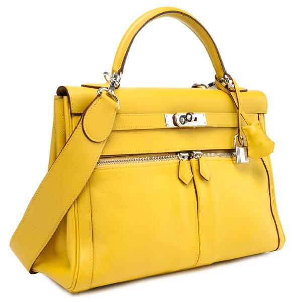Кожаная сумка hermes birkin Hermes, цена - 650 грн