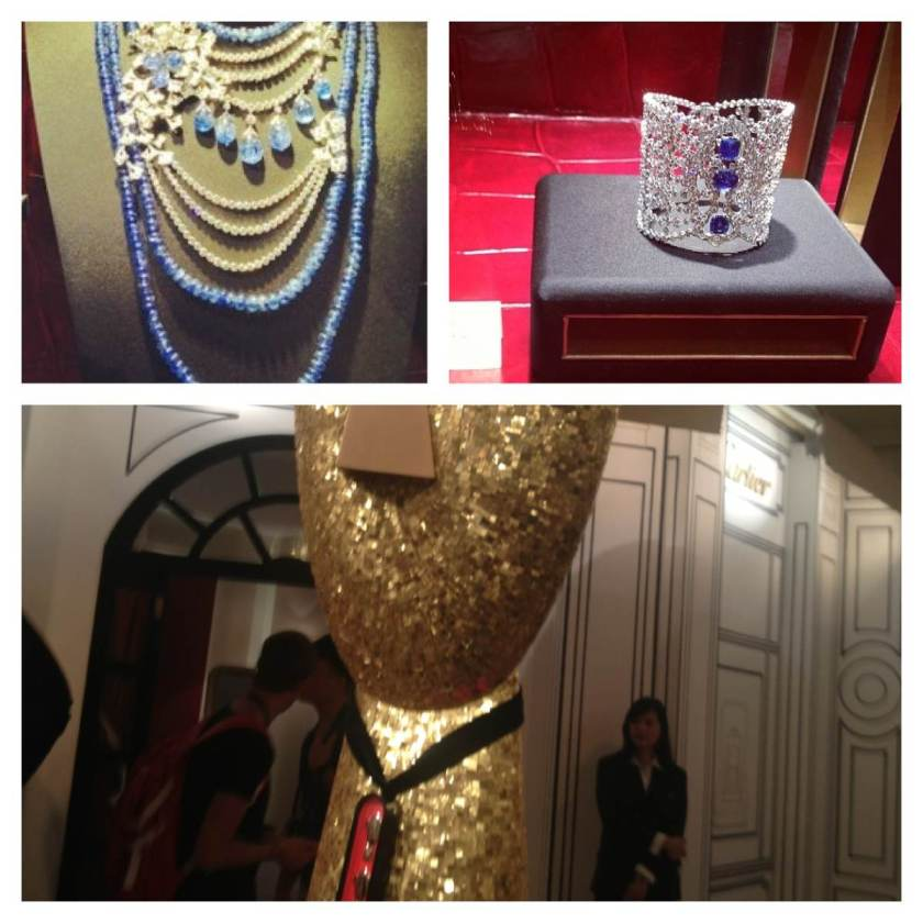 The Cartier Exhibition
